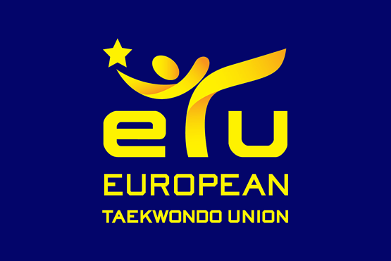European Taekwondo Union Logo