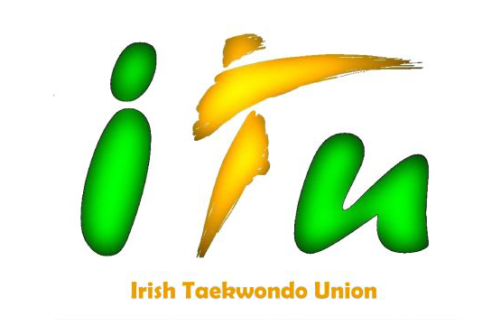 Irish Taekwondo Union Logo